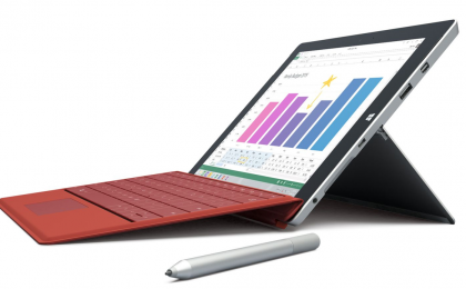 Microsoft Surface 3 vs Surface 2: quale comprare?