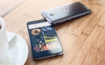 Vodafone Smart Prime: prezzo e scheda tecnica