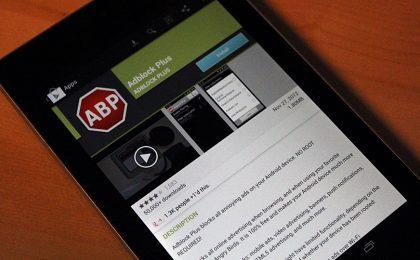 Adblock Plus per Android disponibile al download