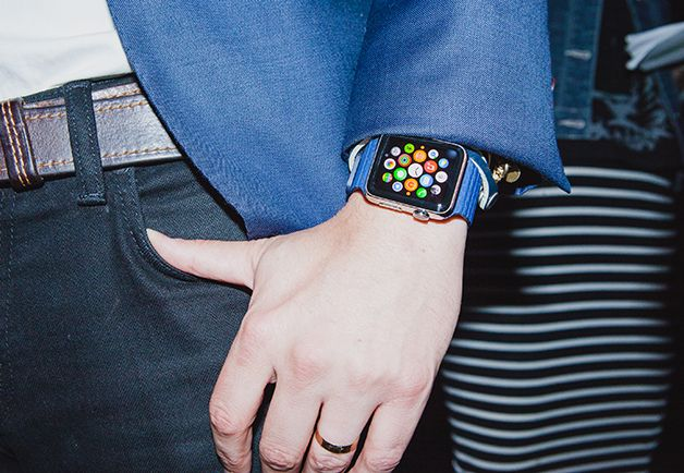 Apple Watch: come impostarlo per mancini