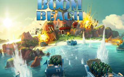 Trucchi per Boom Beach: diamanti e risorse illimitate