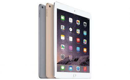iPad Air 2 vs Microsoft Surface 3: iOS contro Windows 8.1