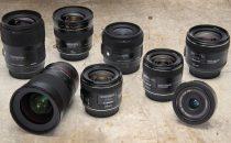 Le 5 migliori lenti Canon grandangolo