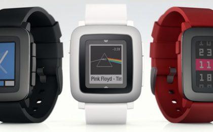 Pebble Time in uscita: scheda e funzionalità