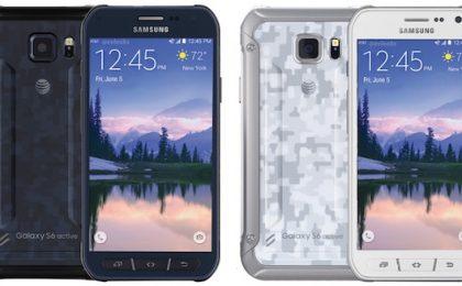 Samsung Galaxy S6 Active: primi rumors e foto