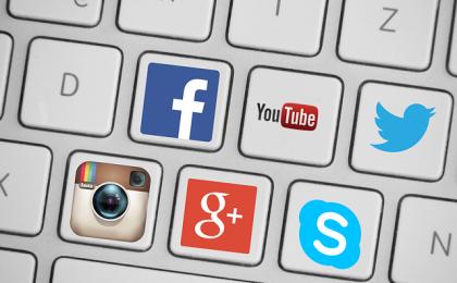 Come taggare le foto sui social network