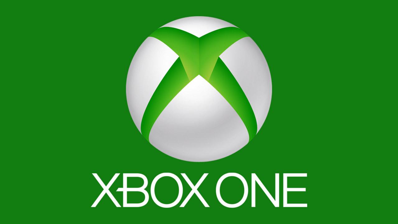 xbox one logo 4