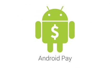 Android Pay: come funziona il pagamento mobile