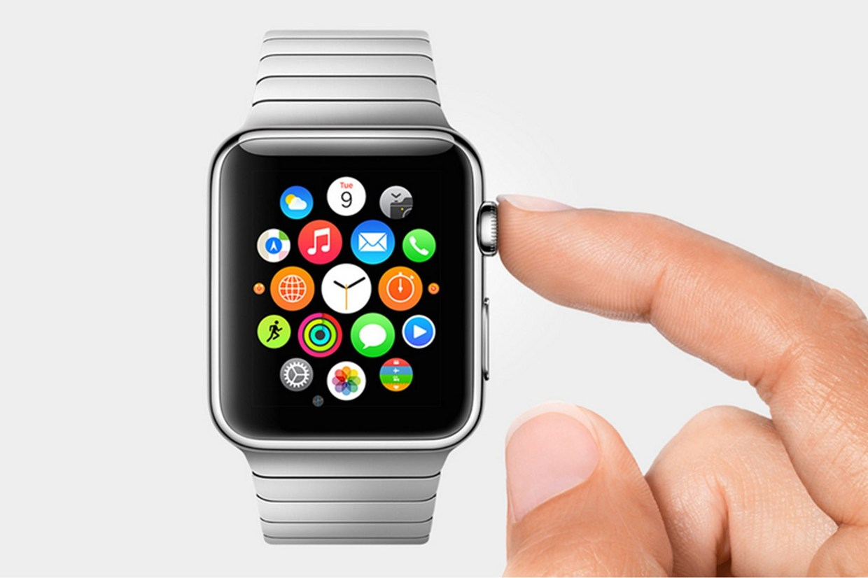 Comprare Apple Watch in Italia
