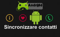 Come sincronizzare contatti Android su PC, Mac e Gmail
