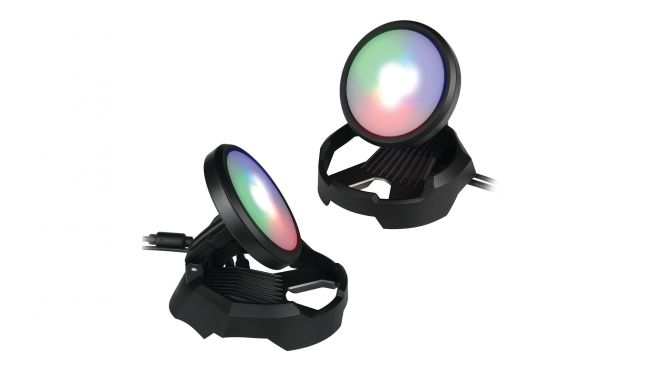 Gaming Lights