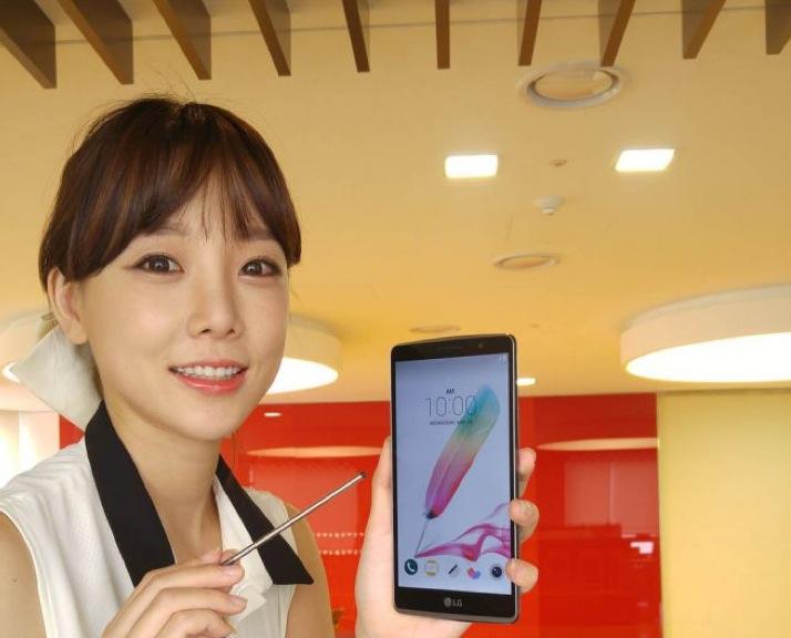 LG G4 Stylus: prezzo e scheda tecnica ufficiali