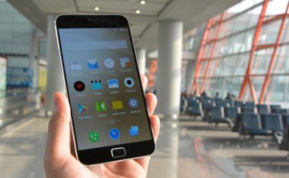 Meizu MX5 Pro, scheda e prime immagini