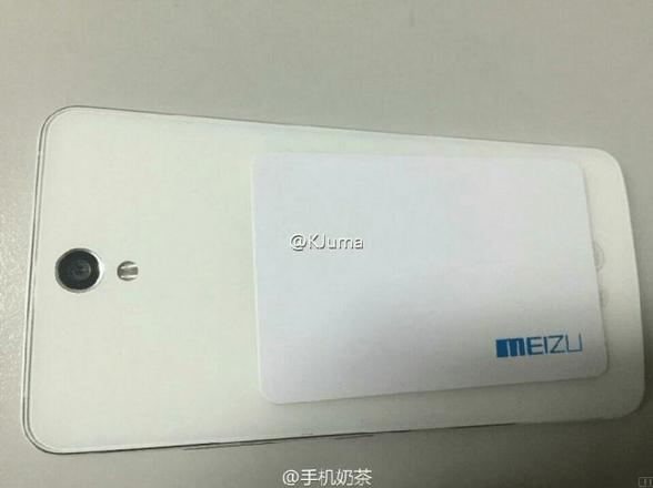 Meizu MX5 Pro immagini