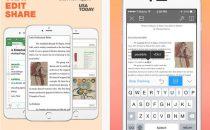 I 5 migliori lettori PDF per iOS, Android e Windows Phone
