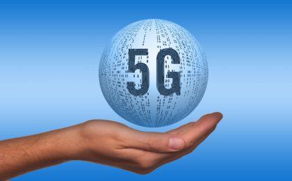 Rete 5G, sarà superveloce, prima dimostrazione nel 2018