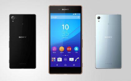 Sony Xperia Z3+ vs Sony Xperia Z3: differenze e confronto