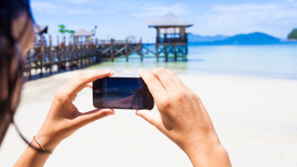 Usare smartphone all'estero