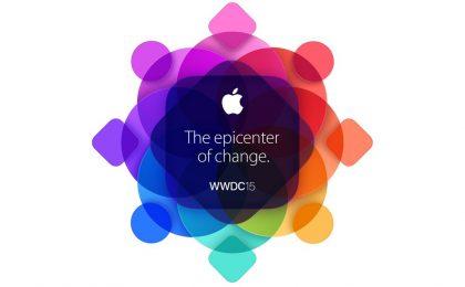 Presentazione Apple 8 giugno 2015: il keynote in LIVE streaming
