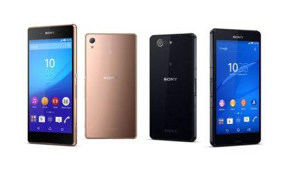Sony Xperia Z3+ vs Z3 Compact: qual è il migliore?