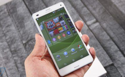 Sony Xperia Z4 Compact in uscita? Immagini, scheda e rumors