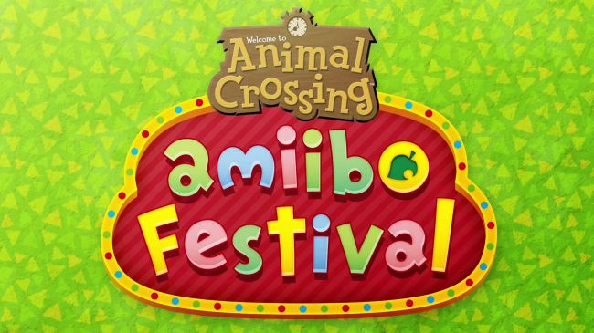 animal crossing amiibo festival logo 650 80