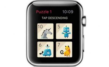 I 5 migliori giochi per Apple Watch