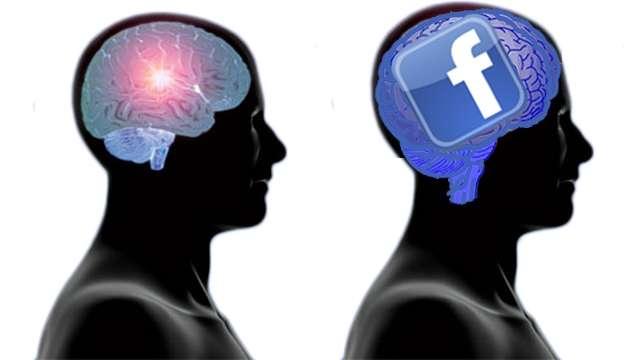 Facebook: il nostro cervello è fatto per il social network