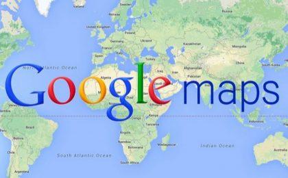 Google Maps offline: tutte le mappe utilizzabili senza connessione