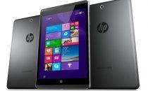 HP Pro Tablet 608: il primo tablet con Windows 10