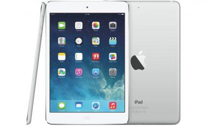 iPad Mini prima generazione non è più in vendita