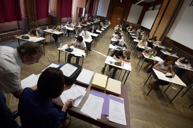 FRANCE EDUCATION BACCALAUREAT