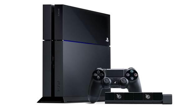 PS4: niente retrocompatibilità con giochi PS3