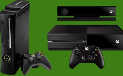 Xbox ONE e la retrocompatibilità con Xbox 360: i giochi e quel che c'è da sapere
