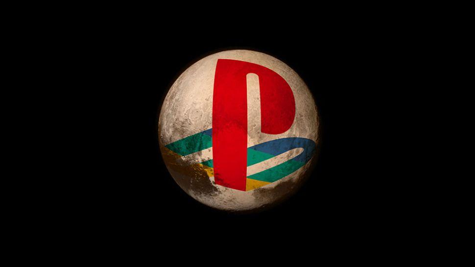 Plutone è stato raggiunto con il processore della prima PlayStation