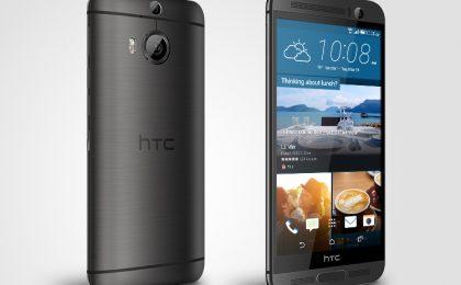 HTC One M9+ in uscita in Italia a Settembre: scheda e prezzo