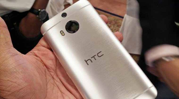 HTC One M9+ in Italia