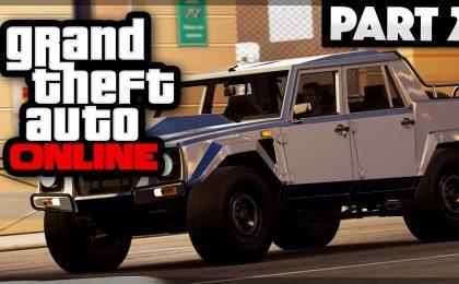 """GTA V: """"Il crimine paga – Parte 2"""", tutto sul nuovo DLC"""