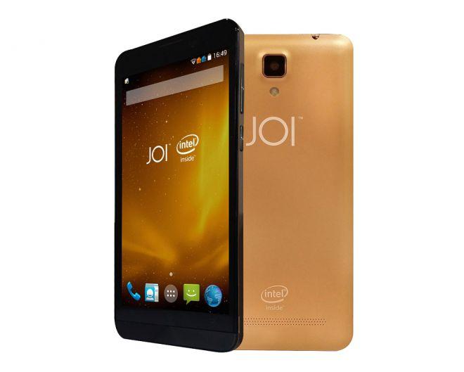 JOI Phone 5, primo smartphone con Intel Atom x3