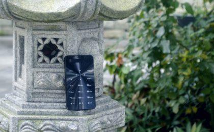 Janus One: lo smartphone più piccolo al mondo