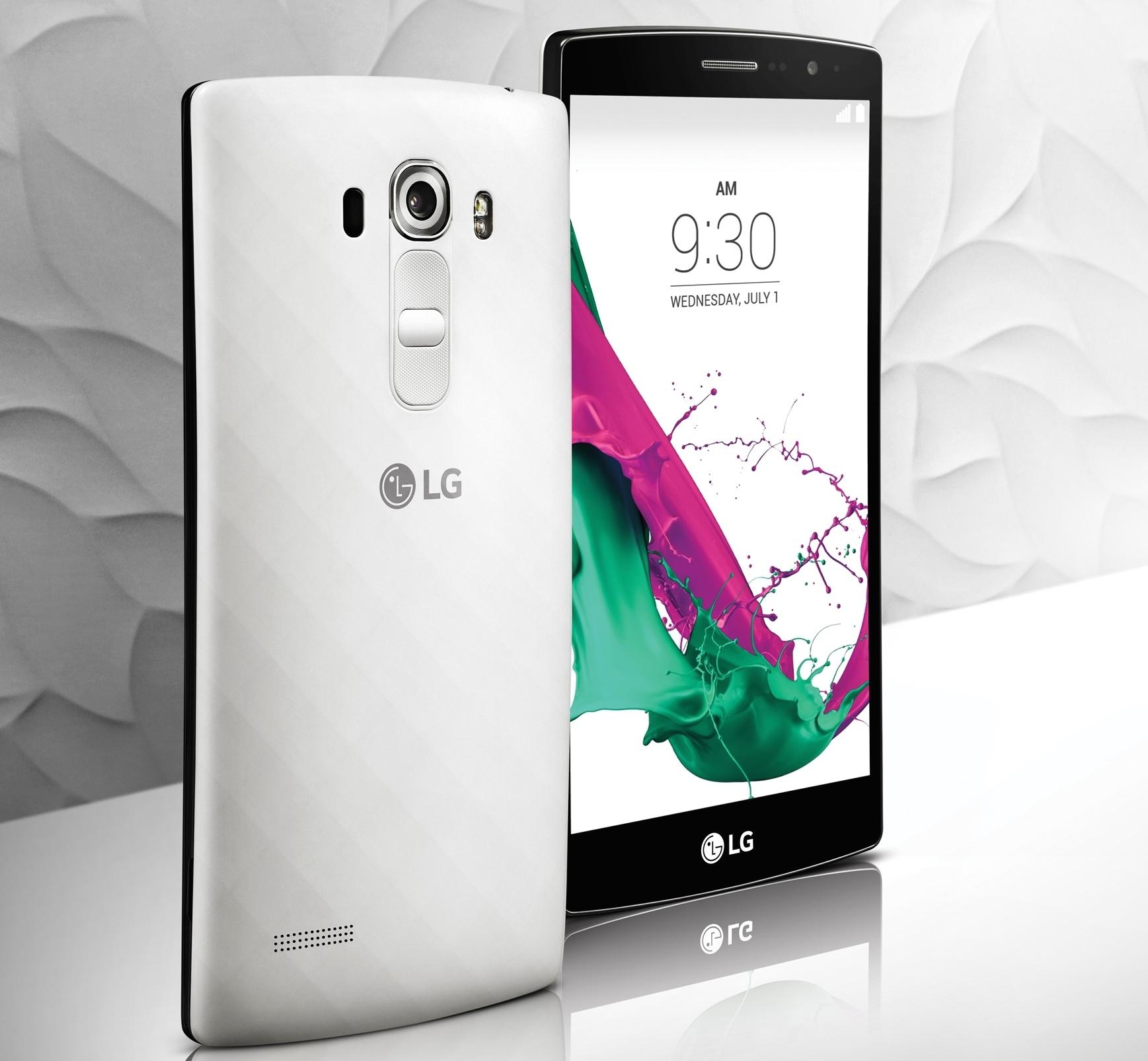 LG G4s: prezzo e scheda dello smartphone in uscita in Italia