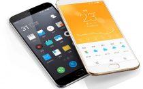 Meizu MX5: prezzo, scheda tecnica e uscita ufficiali