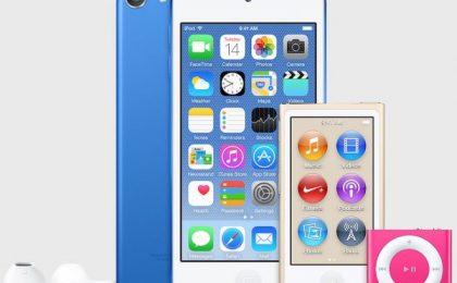 Nuovo iPod Touch il 14 luglio 2015? I rumors