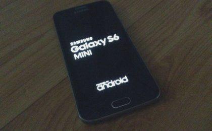 Samsung Galaxy S6 Mini: rumors su prezzo, scheda e foto