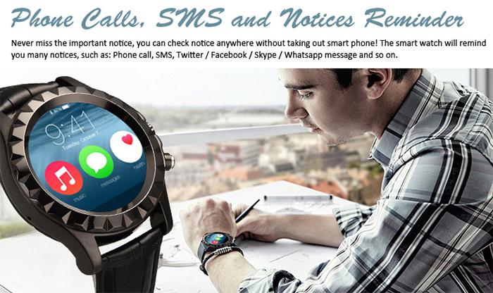 Smartwatch S2 No1