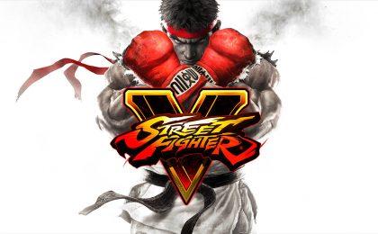 Street Fighter V: i 16 personaggi iniziali e gli aggiornamenti gratis