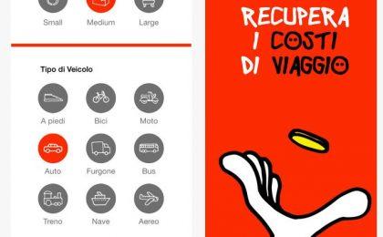 YouPony, l'app italiana per le consegne social