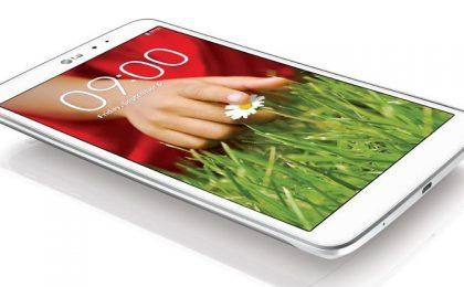 LG G Pad 2: in uscita per l'autunno 2015? I rumors sulla scheda