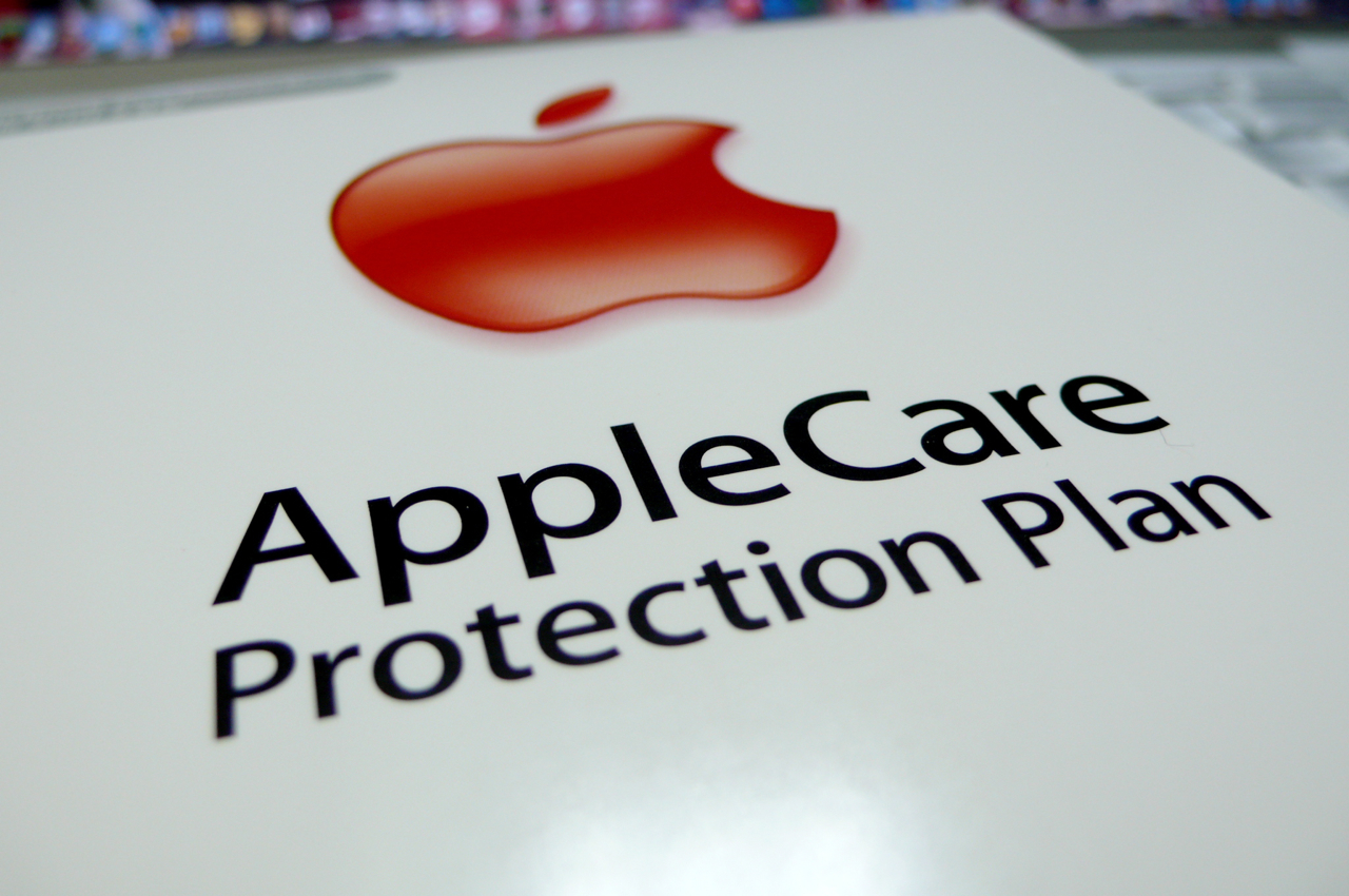 Sostituzione batteria Apple Care: cambia la politica