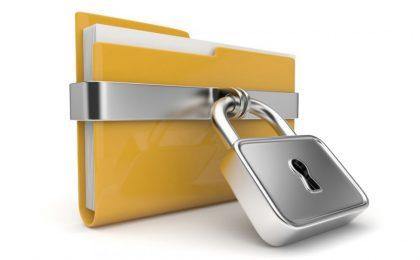 Come eliminare file bloccati su un Mac